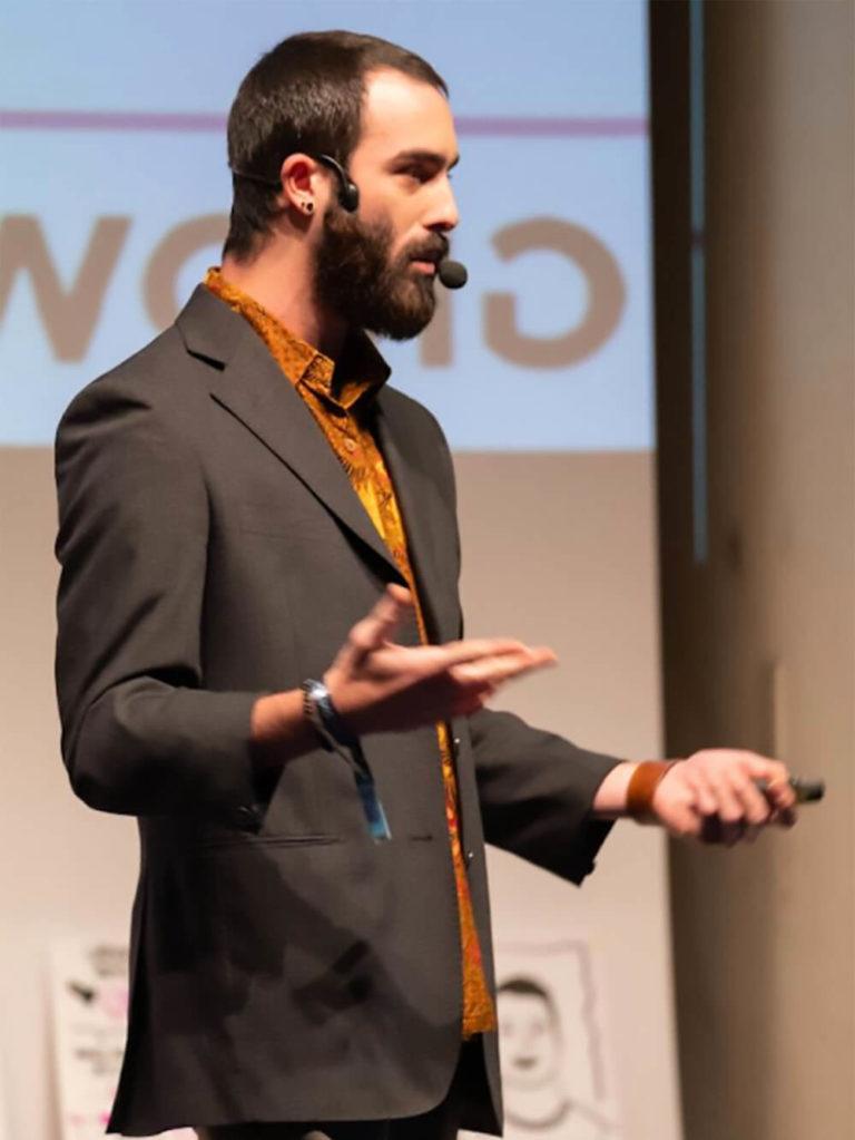 Luca Barboni